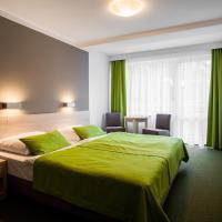 Hotel *** NAT Krynica Morska – hotel w mieście Krynica Morska