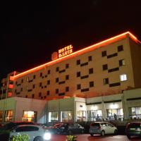 Hotel D. Luis, hotel in Coimbra