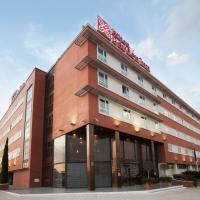Hilton Garden Inn Málaga, ξενοδοχείο στη Μάλαγα