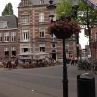 Hotel Puur, hotel in Venlo