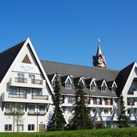 브랙널에 위치한 호텔 Coppid Beech
