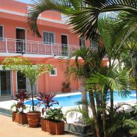 Avamada Lodge, hotel in Ivato