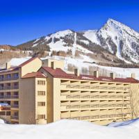 Elevation Hotel & Spa, hotel in Crested Butte