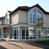 Apartmani Marbis, отель в городе Копривница