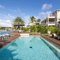 South Point Antigua, hotel in English Harbour Town