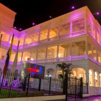 Hotel Tequendama Inn Estación, hotel in Buenaventura