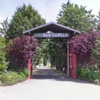 Hotel San Camilo, hotel en Navarrete