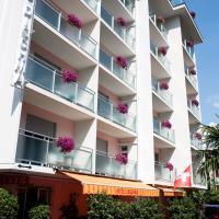 Hotel Dischma, отель в Лугано