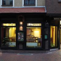 Hotel Altstadtwiege, hotel in Hameln