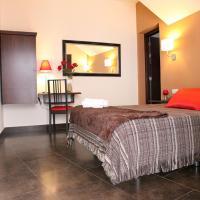 Hostal Real, hotel en San Juan del Puerto