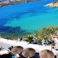 Samos Bay Hotel by Gagou Beach , ξενοδοχείο στη Σάμο