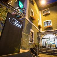 Hotel Fürst