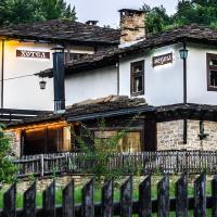 Strannopriemnitsa Guest House, hotel in Bozhentsi