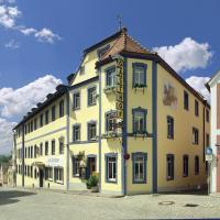 Hotel-Gasthof Zur Post, Hotel in Velburg