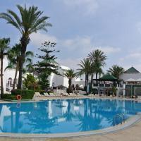 Les jardins d'Agadir Club