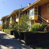 Lake Wendouree Luxury Apartments on Grove