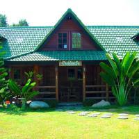 Saksuay Klangdoi Resort