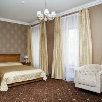 Rossiya Hotel, hotel in Volsk