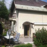 Villa zur Zufriedenheit, hôtel à Semmering