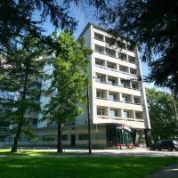 ESTONIA Medical Spa & Hotel, отель в Пярну