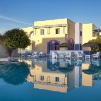 Acqua Vatos Santorini Hotel, hotel in Kamari