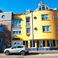 Hotel Georg, Hotel in Witten