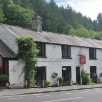 Dragon Bed and Breakfast, hotel in Betws-y-coed