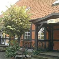 Hotel und Landgasthof zum Hahn