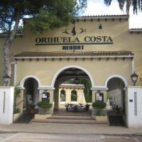Orihuela Costa Resort, hotel in Playas de Orihuela