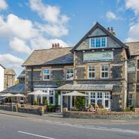 The Yewdale Inn, hotel in Coniston