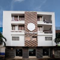 Hotel San Marcos Barranquilla