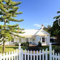 Coromandel Cottages