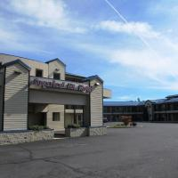 Sugarloaf Mountain Motel