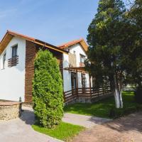 Casa Cu Nuc, hotel in Brebeni