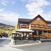 Solstad Hotel & Motel, hotel in Gol