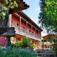 El Pedrueco Turismo Rural, hotel en Nava