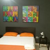 B&B Colors, hotell i Sellia Marina