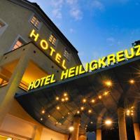 Austria Classic Hotel Heiligkreuz, Hotel in Hall in Tirol