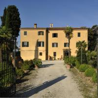 Hotel Borgo Casabianca, hotel in Serre di Rapolano