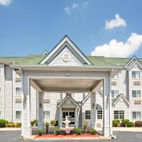 Stay Express inn and Suites Atlanta Union City, hotel in Union City