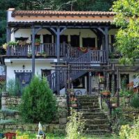 Milkovata Guest House, hotel in Koshov