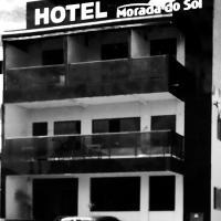Hotel Morada do Sol, hotel in Araxá
