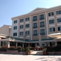 Buyuk Truva Hotel, hotel in Canakkale