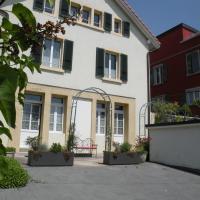 """Guest house - Maison d'hôtes """"Relais des Saars"""""""