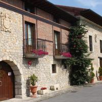 Hotel Casona Los Caballeros, hotel en Santillana del Mar