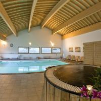 Résidence Orelle 3 vallées by Resid&Co, отель в городе Орель