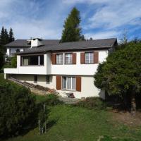 Haus Mengia, hotel in Lenz