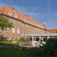 Emmaus Hostel, hotel i Haslev
