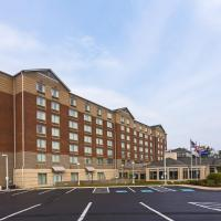 Hilton Garden Inn Cleveland Airport, hotel near Cleveland Hopkins International Airport - CLE, Fairview Park