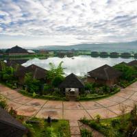 Royal Nadi Resort, hôtel à Nyaung Shwe